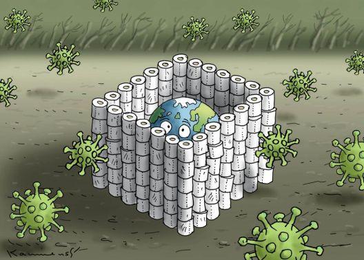 Дали мутациите ќе го направат коронавирусот безопасен?