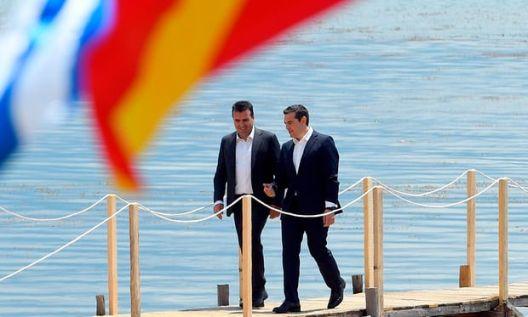 Европски и американски интелектуаци со поддршка за договорот меѓу Македонија и Грција