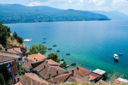 Еко здруженија до владата: Итно да се стопираат крајбрежните и урбани трансформации во охридскиот регион