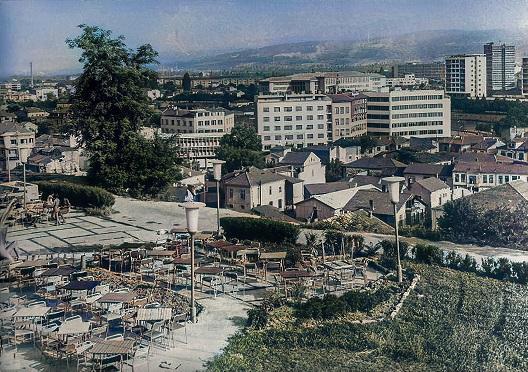 Фотографии од старо Скопје