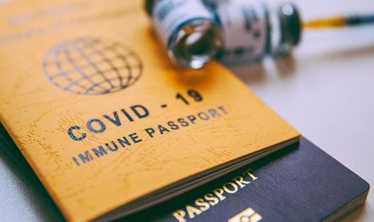 ЕУ: Дискриминација преку Ковид-пасоши?