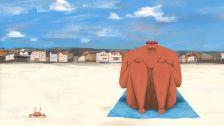 """""""Пешкири"""" - анимиран филм"""