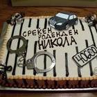 Среќен роденден, Никола!