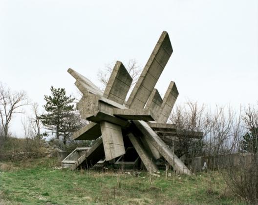 Футуристичките сеништа од југословенското минато