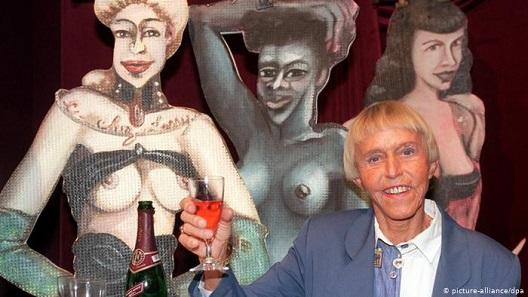 Жената која во светот ги донесе сексуалните играчки