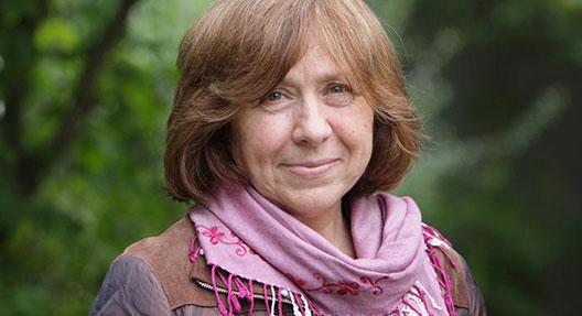 Светлана Алексиевич: Споменик на страдањето и храброста