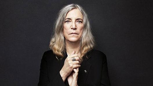 """Пети Смит - 40 години од објавувањето на """"Horses"""""""