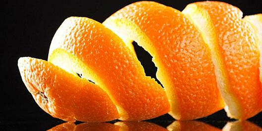Кората од портокал би можела да ги исчисти океаните од жива?