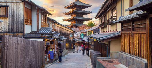 Јапонската урбана социологија и јапонската концепција на градот