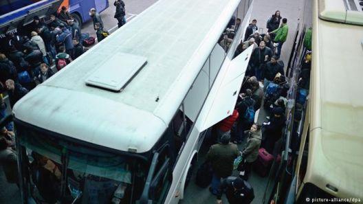 Автобуси на смртта демнат зад секој агол
