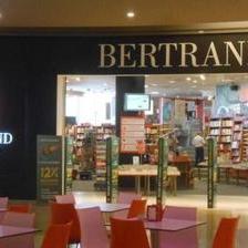 Најстарата книжарница на светот што сè уште работи