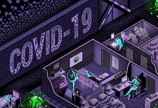 Животот, работата и Ковид-19