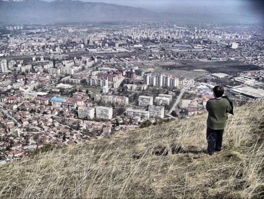 """Скопје – """"Токио на Балканите"""""""