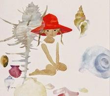 """""""Сѐ можам сама"""" - илустрации на Чичиро Ивасаки"""