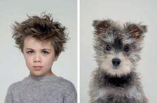 Дали личиш на воето куче?