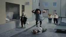 """""""Доста!""""- краток анимиран филм"""