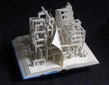 Книги скулптури