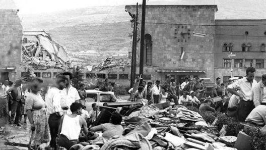 58 години од кобните 20 секунди на 26 јули 1963-та