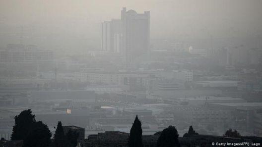 400 илјади смртни случаи поради загаден воздух во Европа