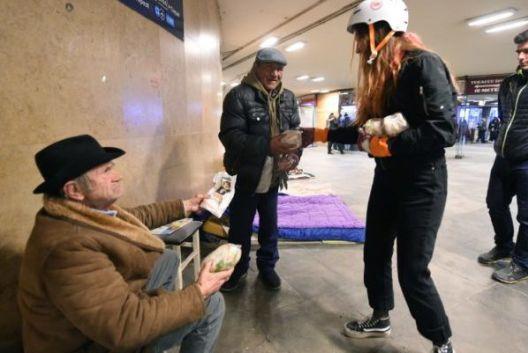 Орбан се пресметува и со бездомниците