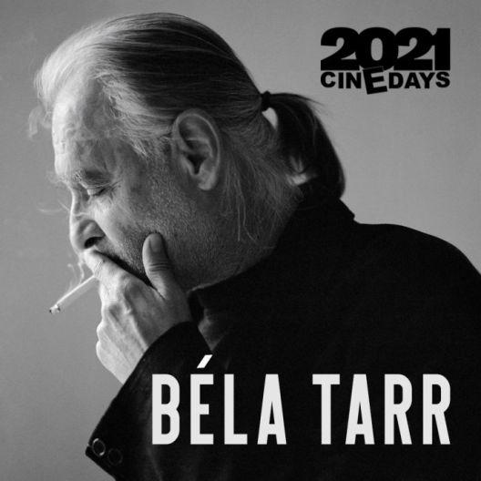 """Мастерклас со унгарскиот режисер Бела Тар на """"Синедејс"""""""