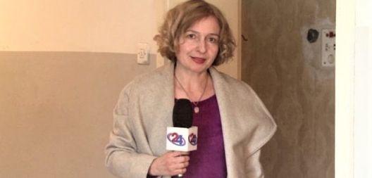 Почина новинарката Јасмина Спасовска
