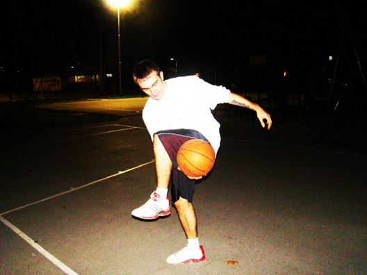 Etnicks Streetball Freestyle и нивната уметност