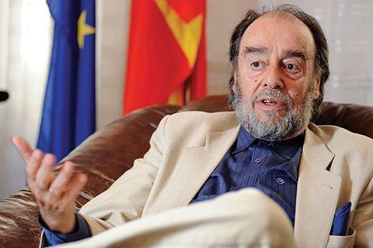 Почина режисерот Љубиша Георгиевски