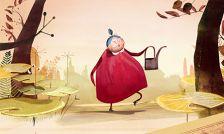 """""""Емили"""" - краток анимиран филм"""