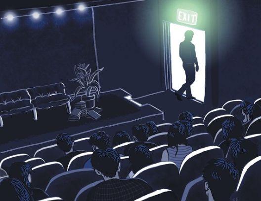 Театар и етика: Поповски vs.Торбица