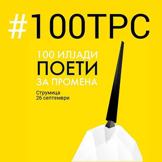 """Конкурси на манифестацијата """"100. 000 поети за промена"""" за 2015 година"""