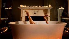 """""""Лебедово езеро"""" во бања"""
