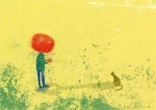 Илустрациите на Јошинори Мознеко