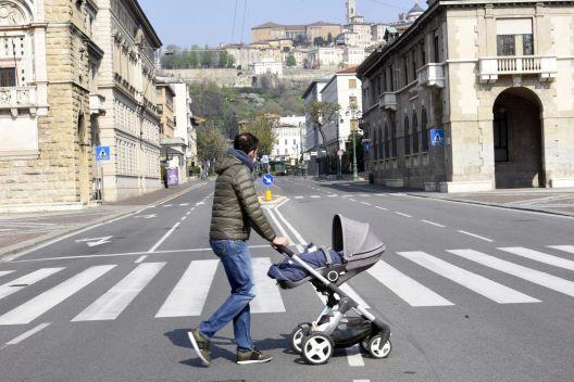 Испразнетите европски градови ќе мора да се променат