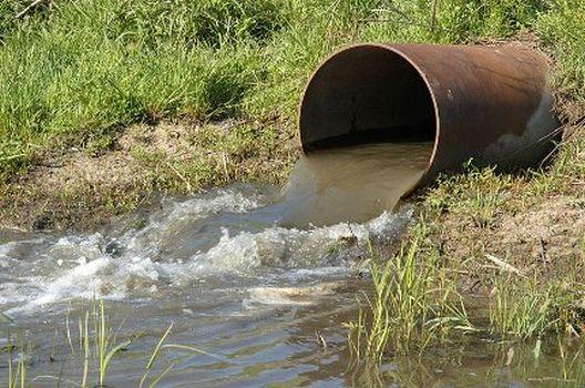 Загрижувачко намалување на трошоците за заштита на животната средина