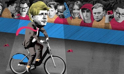 Дали ќе успее политичкиот државен удар на Борис Џонсон?