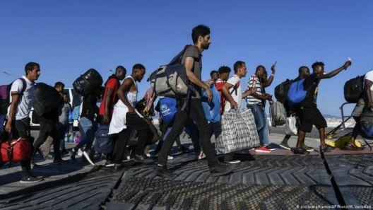 Дали на Грција ѝ се заканува нова бегалска драма?