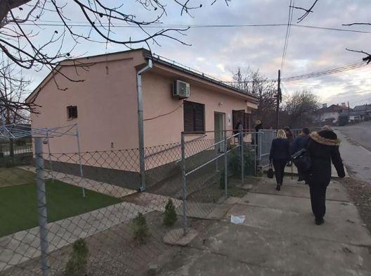 Тимјаник: Соседите не нè сакаа, а сега ни доаѓаат на гости