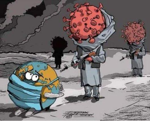 Пандемијата е лекција по грижа за другите која допрва треба да ја научиме