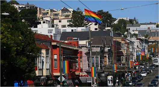 Гејовите и економската благосостојба