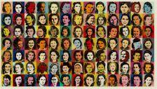 Седум жени народни херои