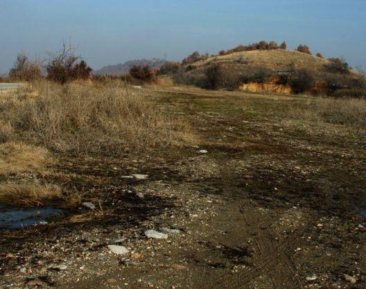 Одобрен планот за чистење на малата депонија со линдан во ОХИС