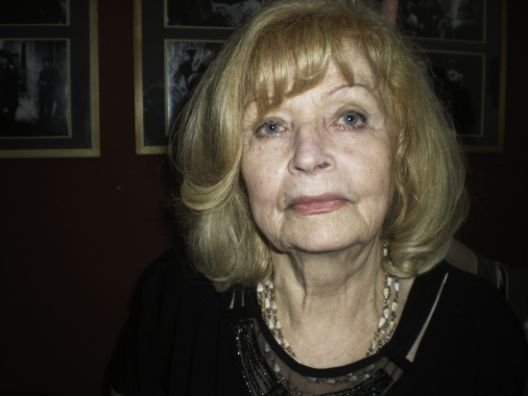 Почина актерката Љупка Џундева