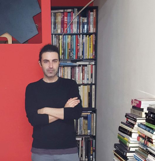 Владимир Јанчевски е годинашен добитник на наградата на АИКА