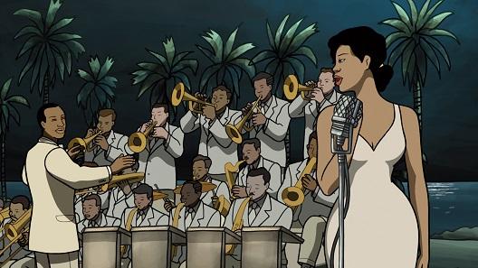 Џезот и анимираниот филм (10)