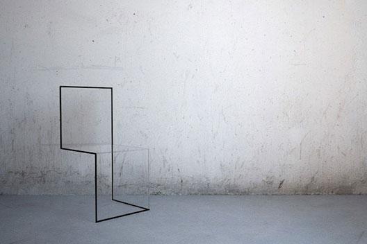 Минималистичките столови на NN Design Band
