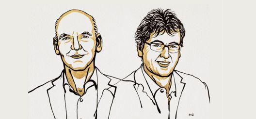 Лист и Мекмилан се добитници на Нобеловата награда за хемија