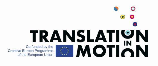 Отворен повик за резиденции за книжевни преведувачи