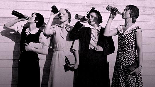Заборавената историја на пиварките