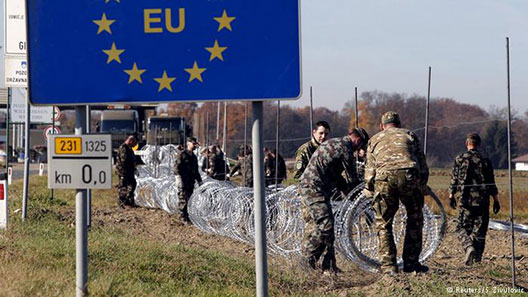 Најтешката година во историјата на ЕУ